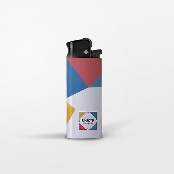 Брендирование, нанесение логотипа на сувенирную продукцию