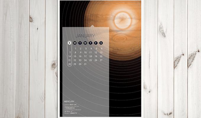 Концепция календаря