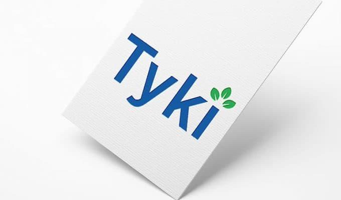 Дизайн логотипа АйсАгро