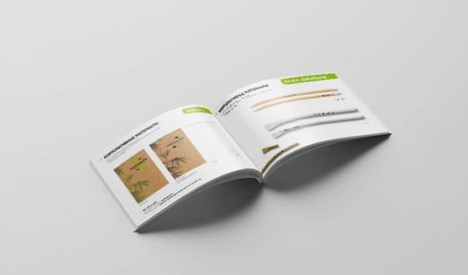 Теплозвукоизоляционные материалы из растительных волокон